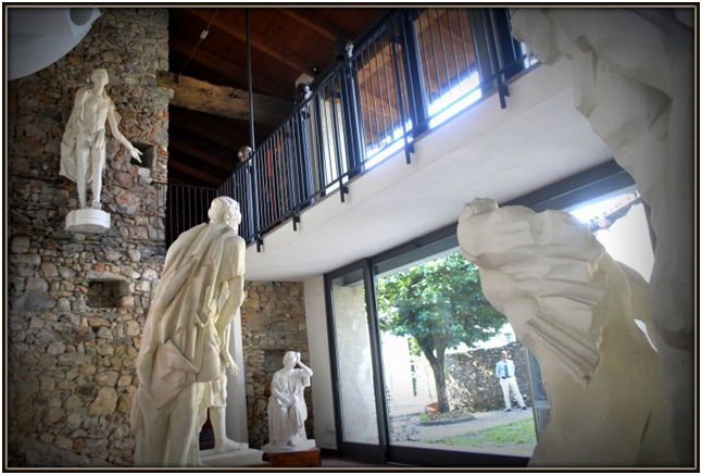 Museo civico Bodini – Provincia di Varese