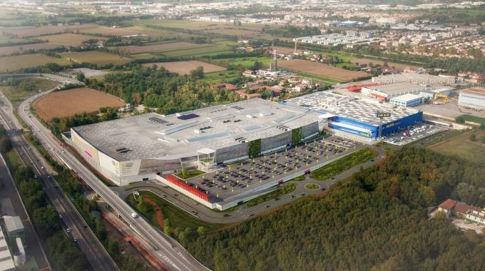 IKEA Brescia Shopping Centre - Roncadelle (BS) Italy