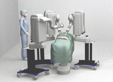 Dispositivi esemplari per il settore biomedicale