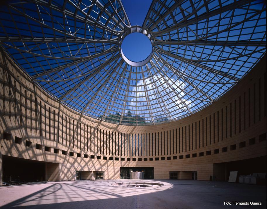 MART - Museo d'arte moderna e contemporanea di Rovereto