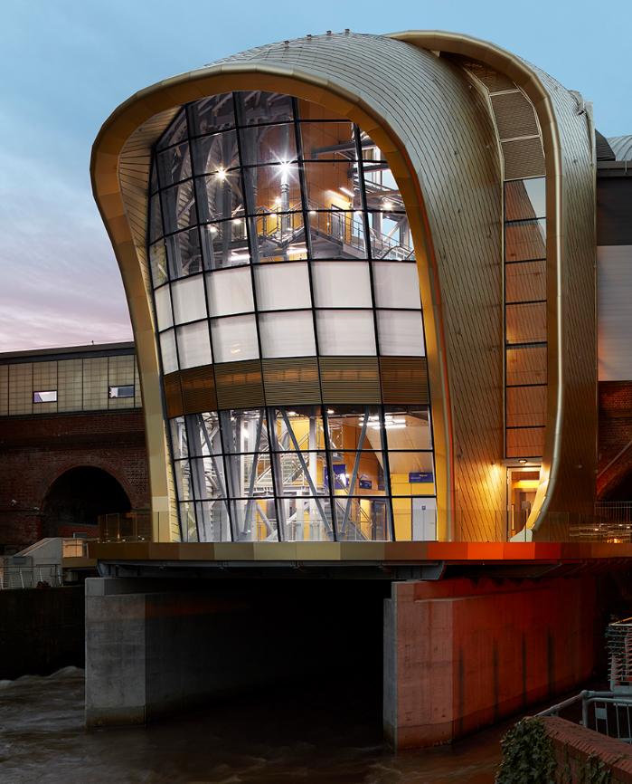 La Stazione di Leeds cresce con il BIM