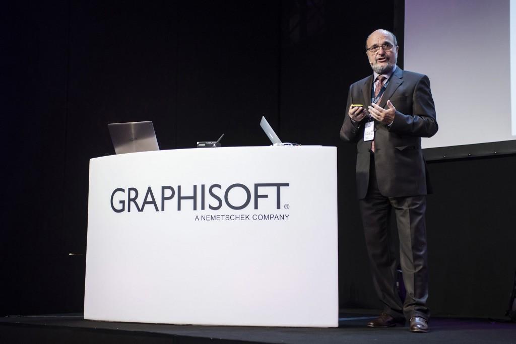 Graphisoft incontra i clienti a Budapest