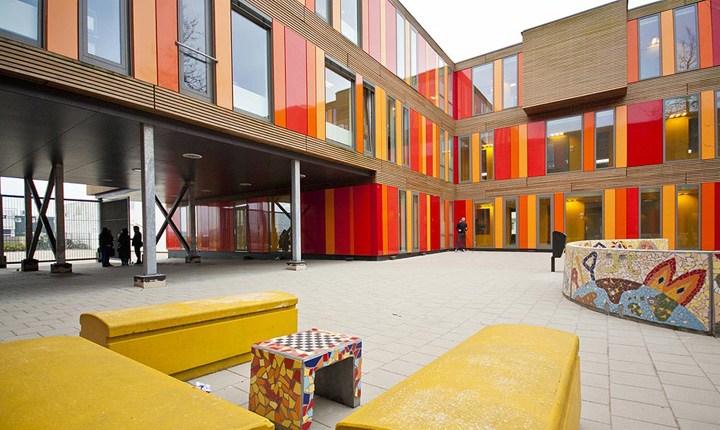Il BIM per l'edilizia scolastica a Gubbio