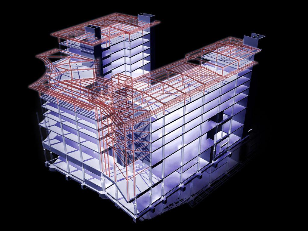 Building Information Modeling & Management nelle Costruzioni