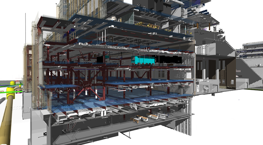 BIM Report 2015: una panoramica sul Building Information Modeling in Italia
