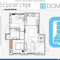 DomuS3D - BIM