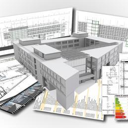 Autodesk Seek trasferisce le proprie attività a BIMobject