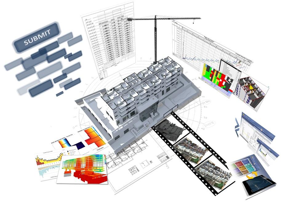 Tor Vergata, un master sul digitale nelle costruzioni