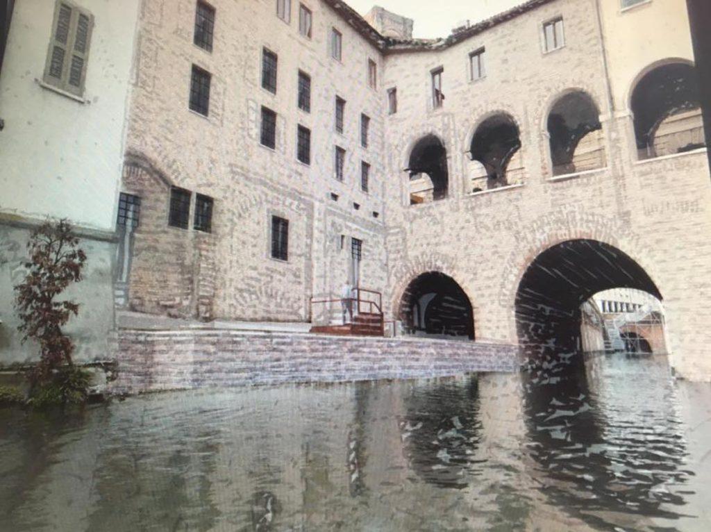 Mantova si affida al BIM
