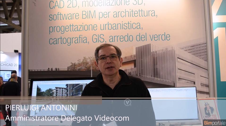 Videocom a MADE Expo 2017