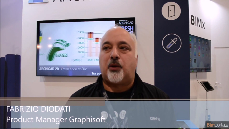 Graphisoft a MADE Expo 2017
