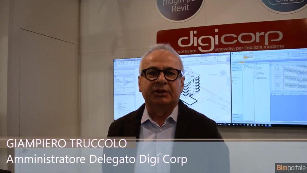 Digi Corp a MADE Expo 2017