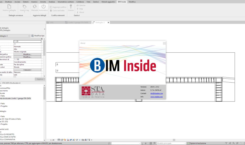 BIM Inside