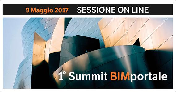Summit BIMportale