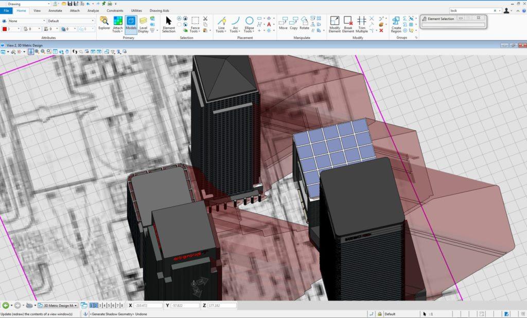 microstation bim portale. Black Bedroom Furniture Sets. Home Design Ideas