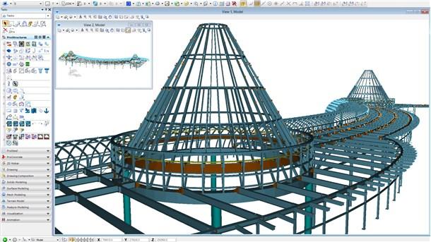 ProStructures