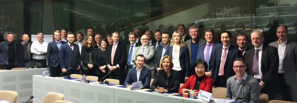 EU BIM Task Group pubblica un Handbook sul BIM