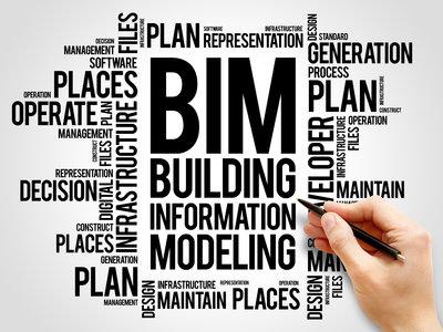 Il BIM come driver per l'ingegneria e l'architettura italiana