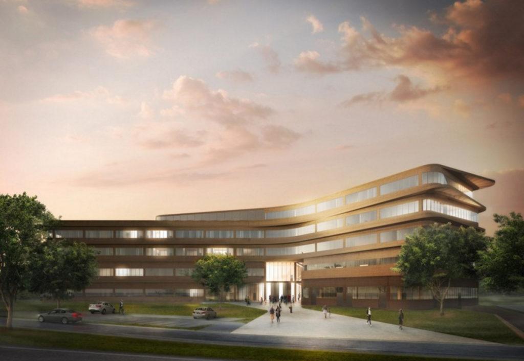 Politecnica progetta in BIM il nuovo Centro Ospedaliero di Nairobi