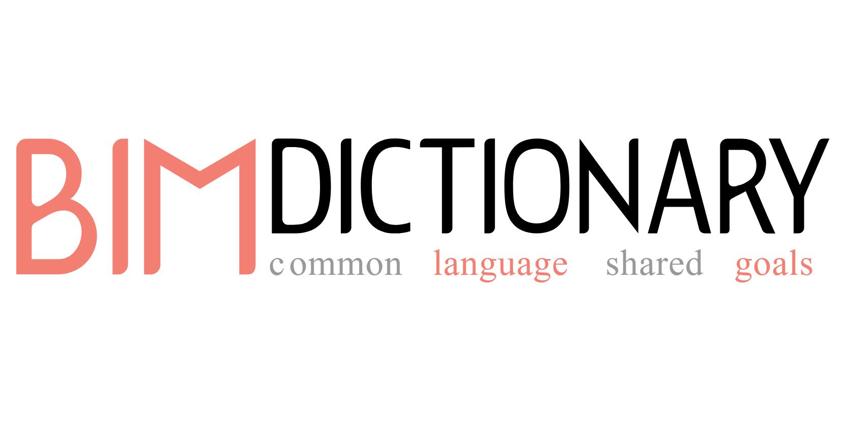 Il BIM Dictionary è online anche in italiano