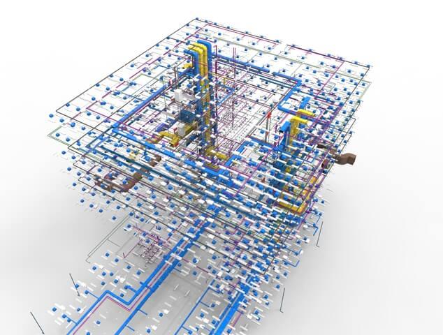 BIM e impianti nella progettazione integrata