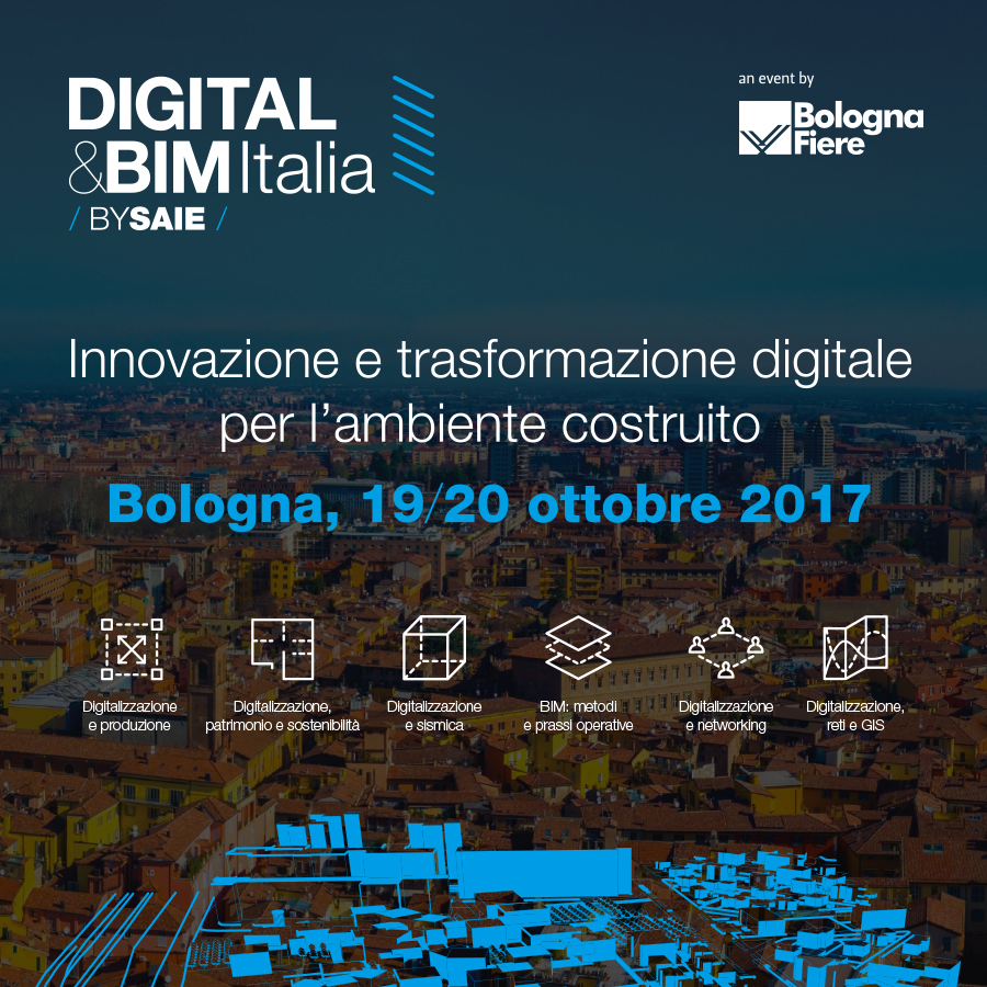 STR a DIGITAL&BIM Italia