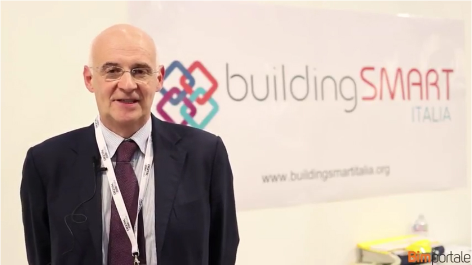 I video di BIMportale: BuildingSMART e la diffusione del BIM in Italia
