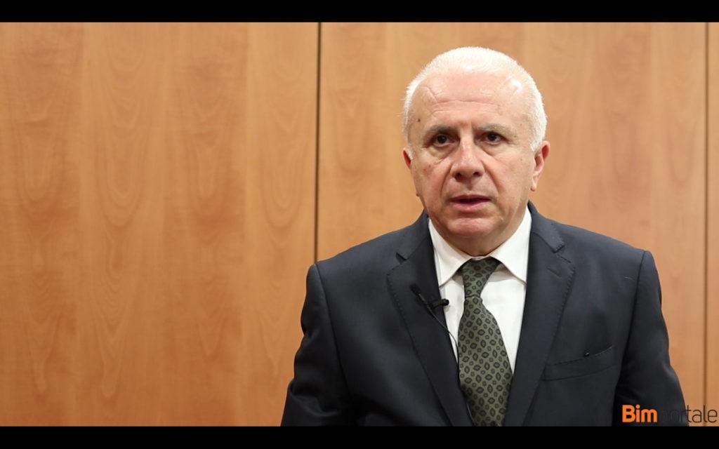 I video di BIMportale: parla Adriano Castagnone, Presidente di AssoBIM