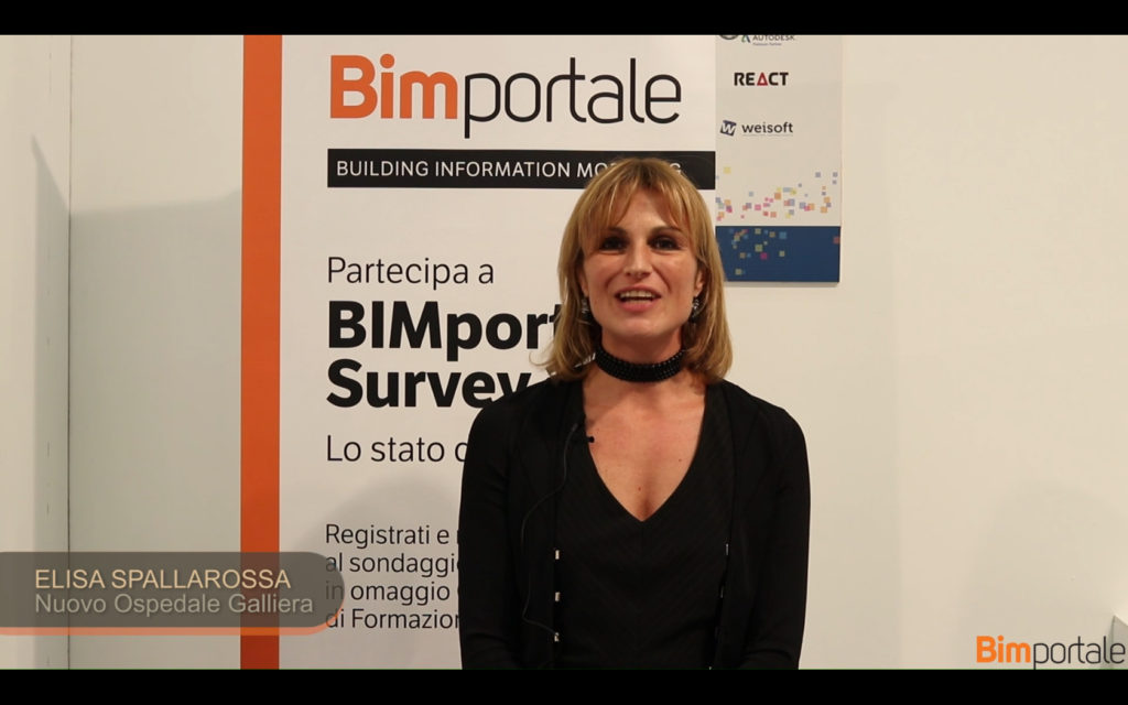 I video di BIMportale: il BIM per il Nuovo Galliera