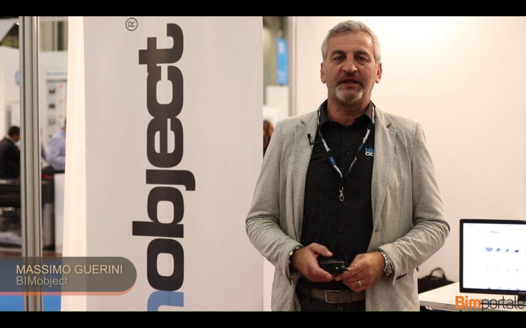 I video di BIMportale: BIMobject a DIGITAL&BIM Italia