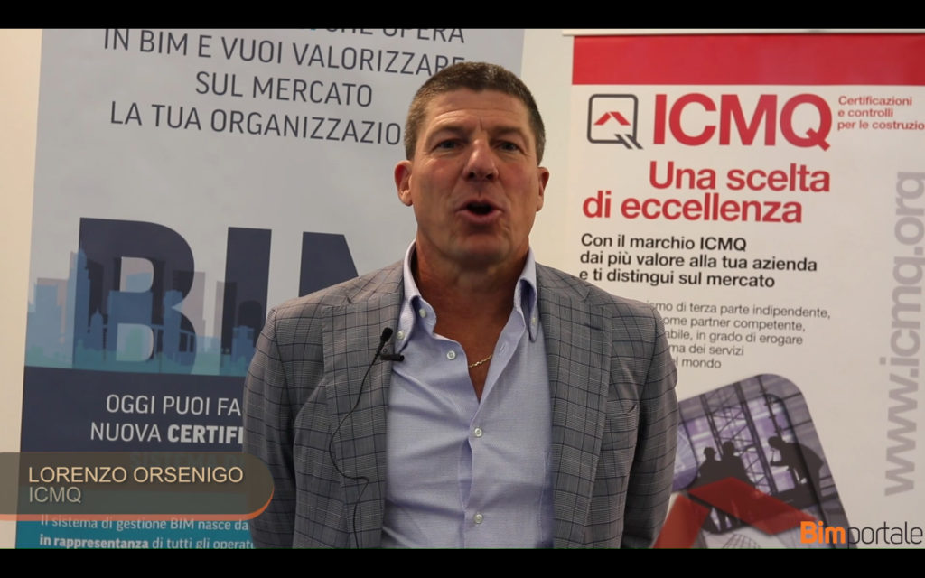 I video di BIMportale: ICMQ per i professionisti del BIM