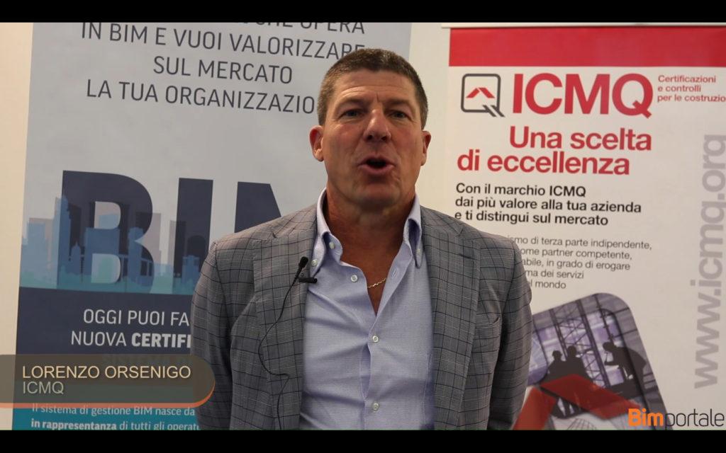 I video di BIMportale: ICMQ per i professionisti del BIM