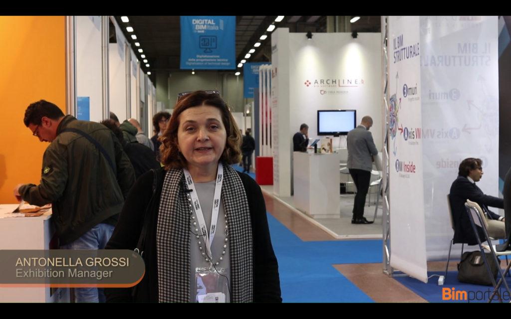 I video di BIMportale: DIGITAL&BIM Italia, un esordio di successo