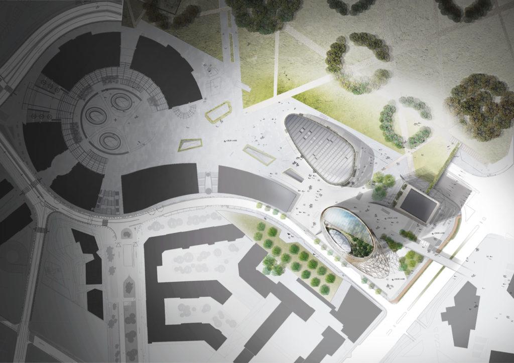 Il nuovo centro direzionale Unipol Sai firmato MCA