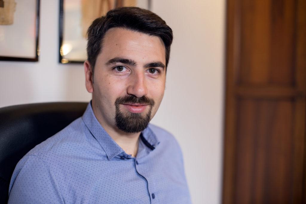 Cesare Todeschini: coordinare le fasi di un processo