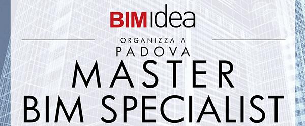 Un Master per i BIM Specialist