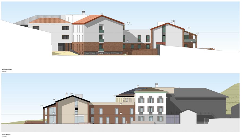 Ampliamento prima casa trendy legge piano casa regione for 1300 metri quadrati di piano casa