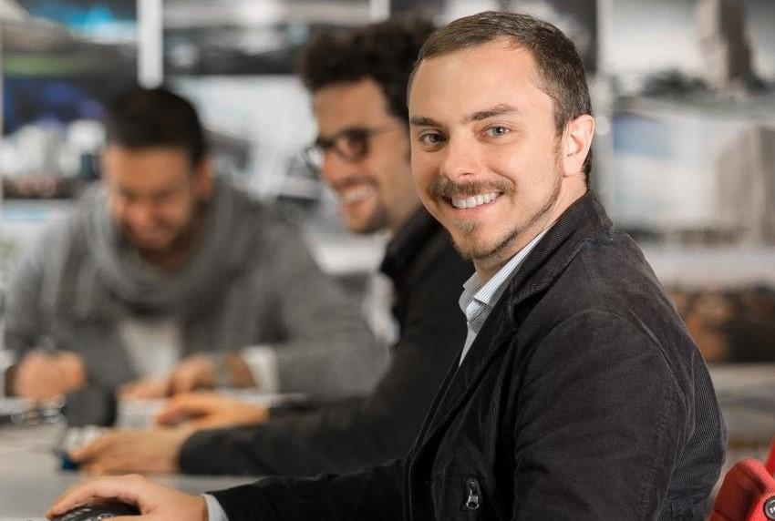 Giacomo Bergonzoni: la formazione parte fondamentale della professione