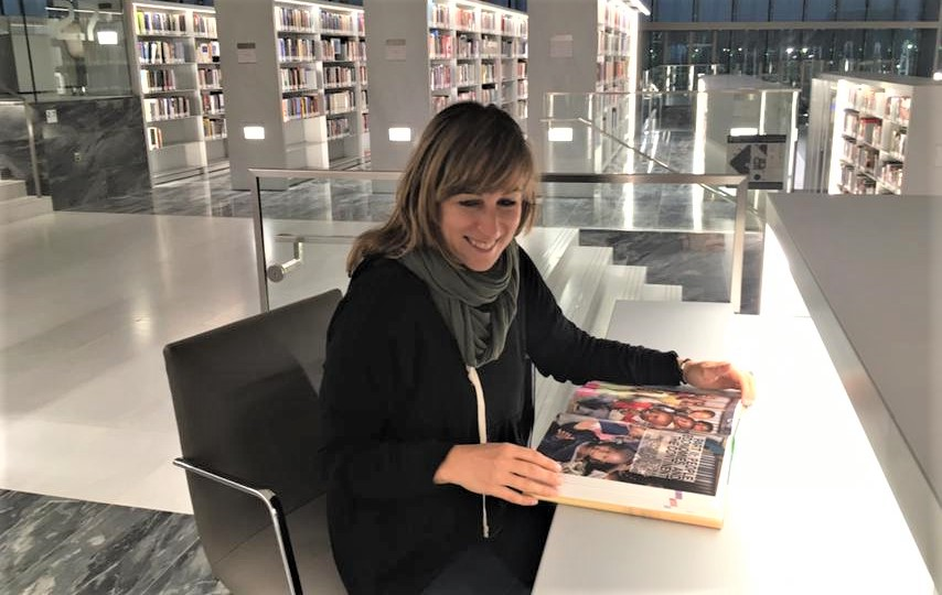 Franca Francescucci: BIM Manager, non solo utente avanzato di software BIM