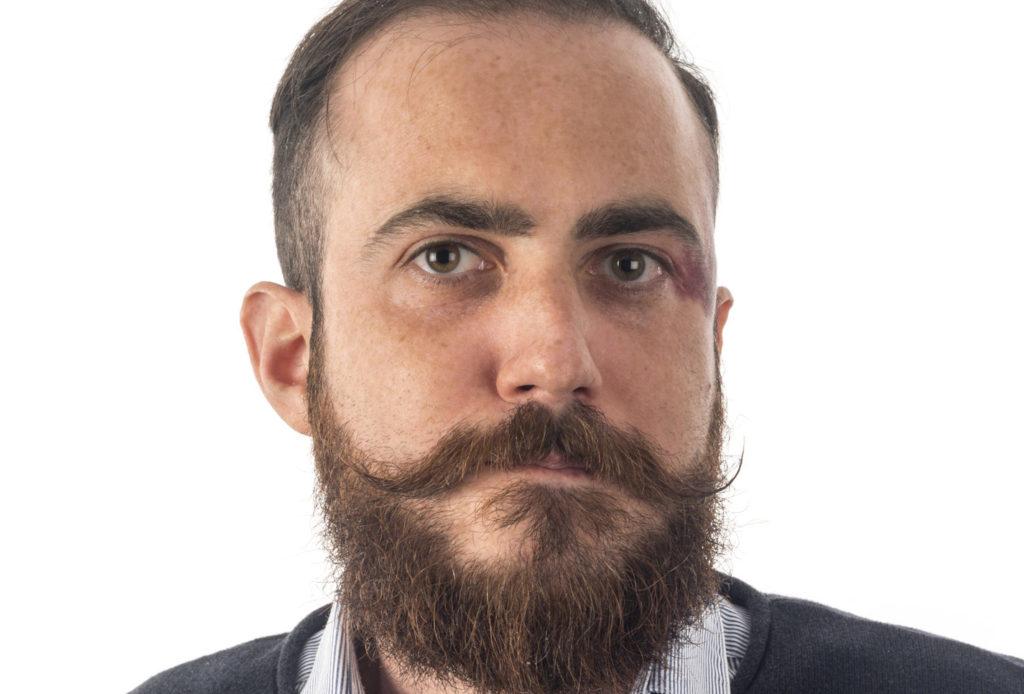 Giulio Drudi: competenze digitali e desiderio di innovazione
