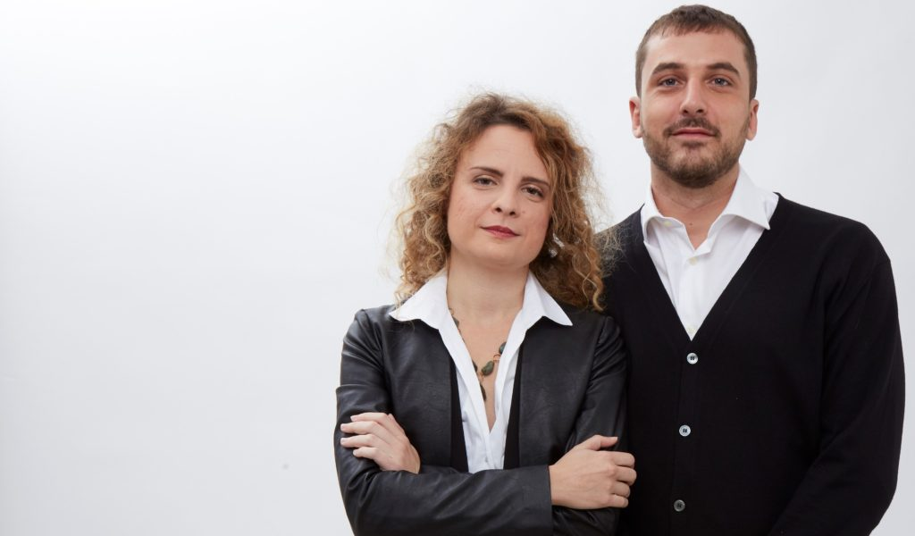 BIM People – Claudio Vittori Antisari e Chiara Rizzarda: strategie digitali per la gestione di una commessa