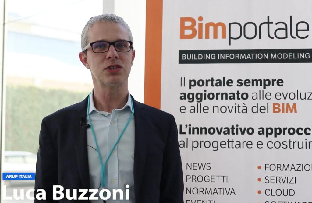 I video di BIMportale: Luca Buzzoni di Arup Italia parla del progetto del nuovo stadio della AFC Fiorentina a Talks 2018