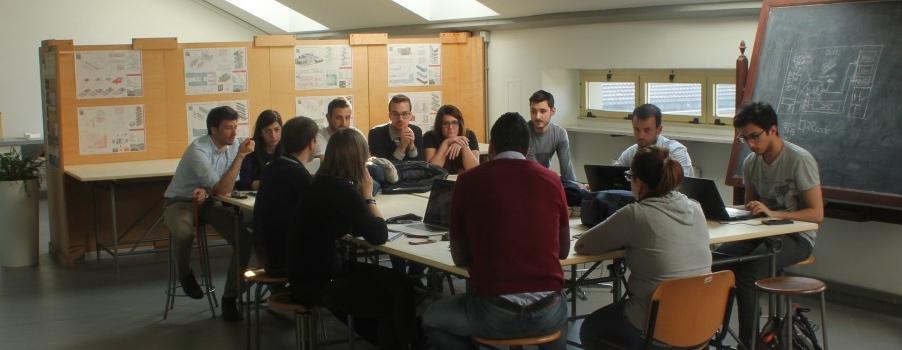 Giovani esperti di BIM crescono al Politecnico di Torino