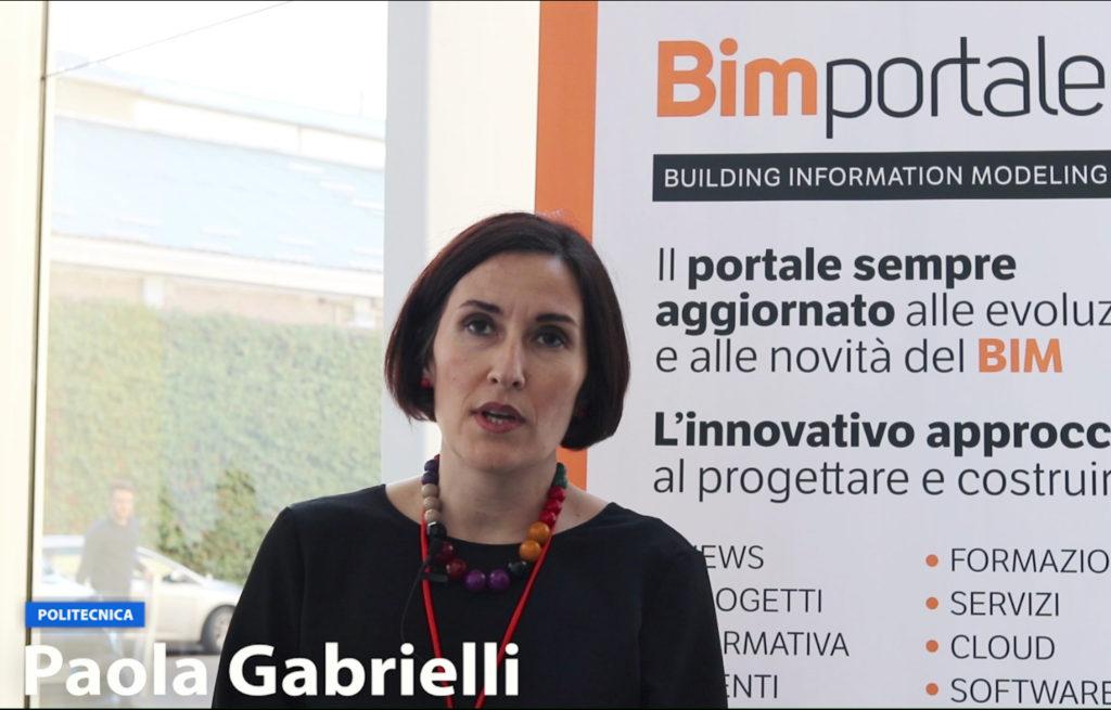 I video di BIMportale: Paola Gabrielli di Politecnica presenta il nuovo stabilimento Philip Morris a Talks 2018