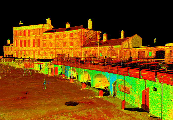 Heritage BIM: un nuovo approccio alla riqualificazione dell'edilizia storica