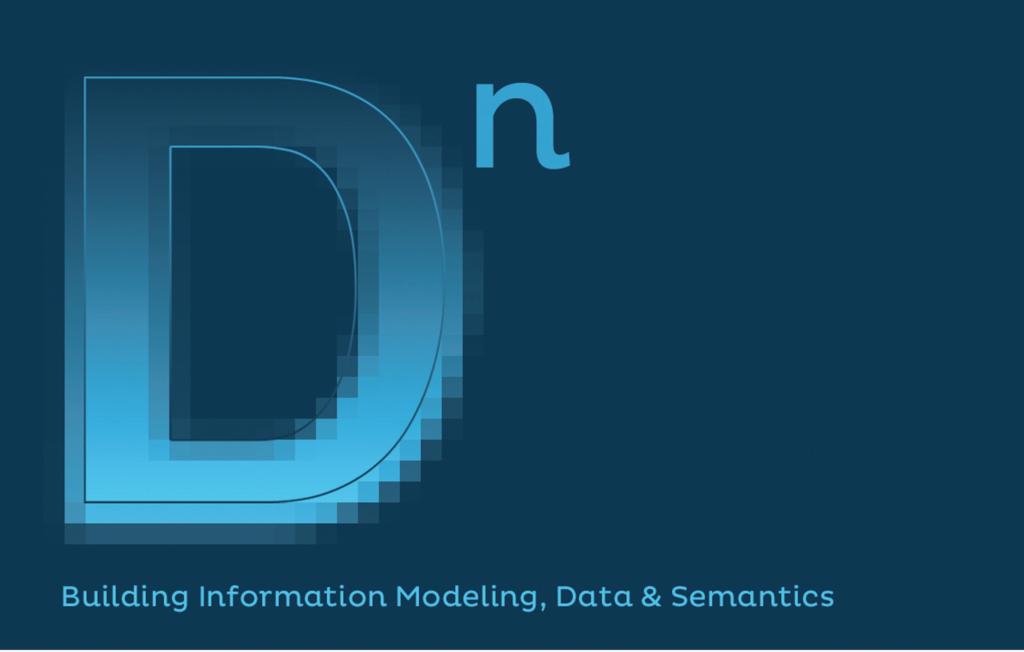 3DModeling&BIM ospita l'uscita del II numero di DN Building Information Modeling, Data & Semantics