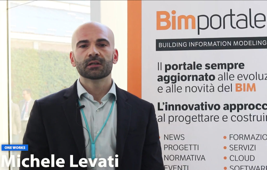 I video di BIMportale: Michele Levati di One Works presenta il Transport Education Center di Doha a Talks 2018