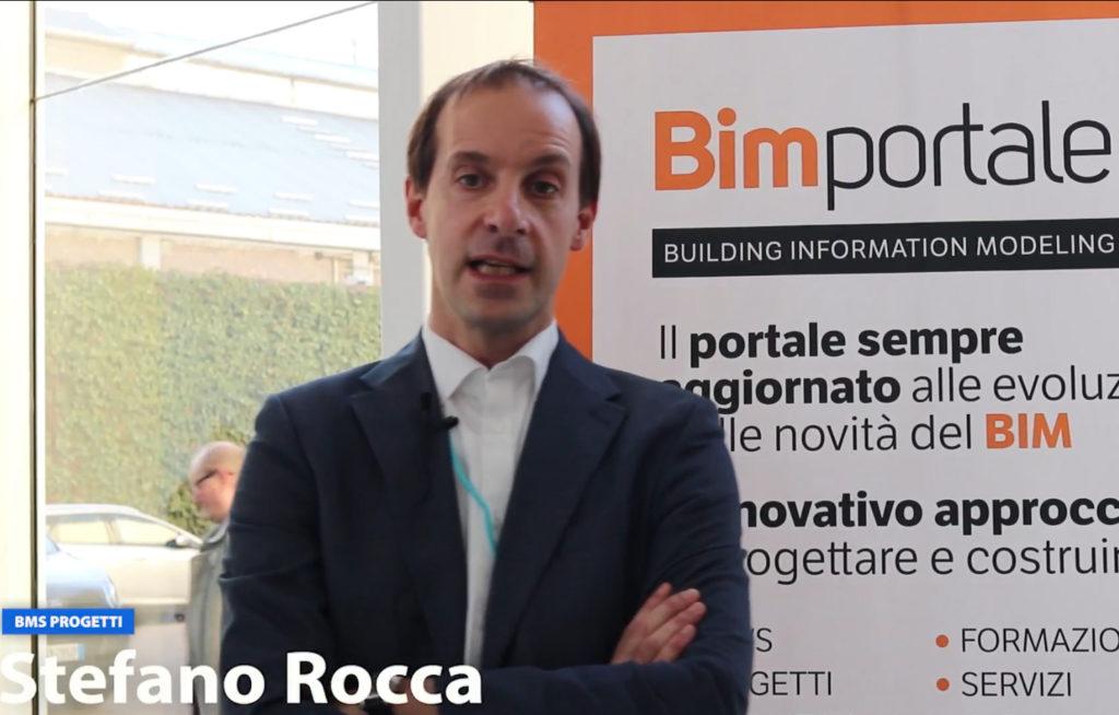 I video di BIMportale: Stefano Rocca di BMS Progetti presenta il nuovo Velodromo di Spresiano a Talks 2018