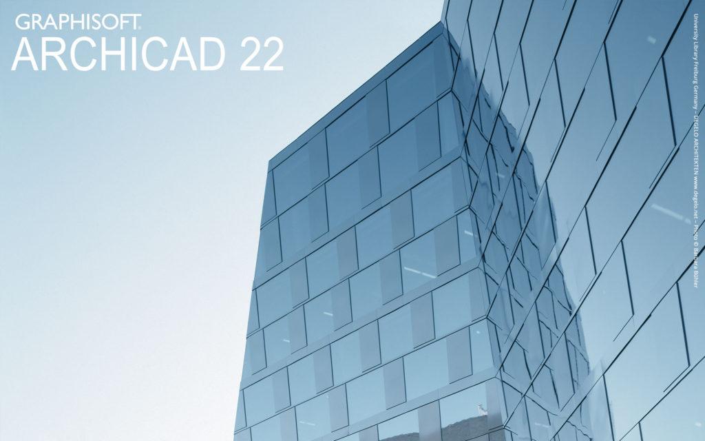 ARCHICAD 22: la nuova dimensione del BIM