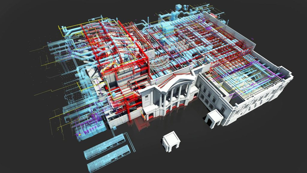 La modellazione impiantistica con strumenti BIM